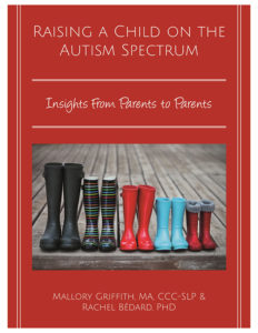 Front cover of Raising a Child on the Autism Spectrum
